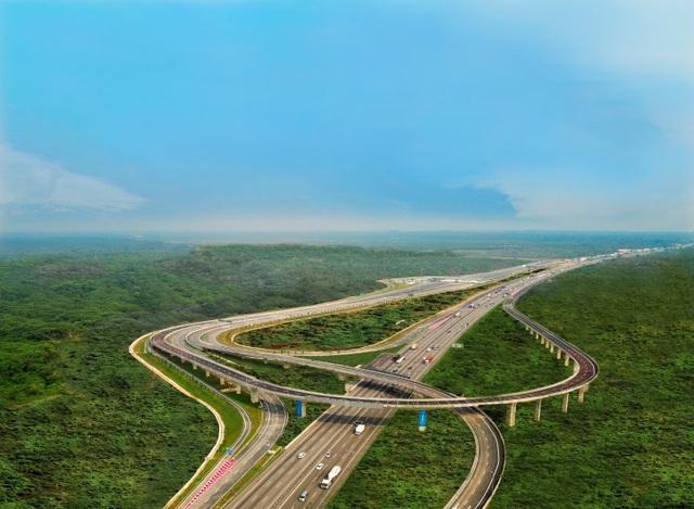 Mô hình đại đô thị thông minh tích hợp du lịch, thương mại, giải trí và lưu trú. - 3