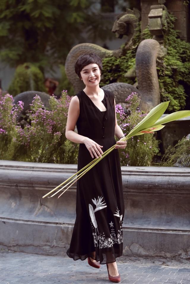 """NTK Minh Hạnh: """"Không thể để cho các làng nghề truyền thống chìm vào quên lãng"""" - 16"""