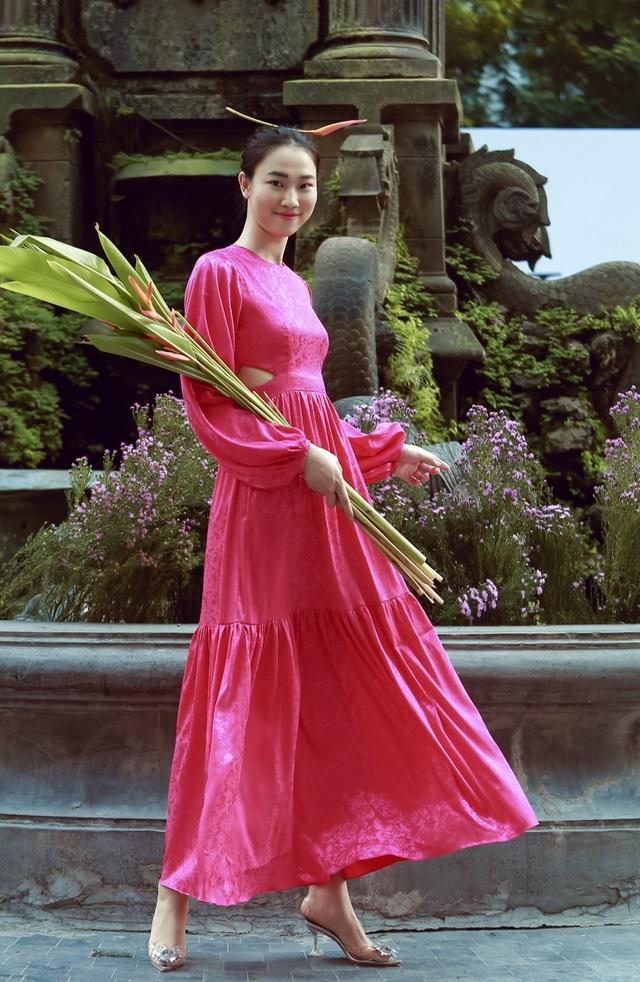 """NTK Minh Hạnh: """"Không thể để cho các làng nghề truyền thống chìm vào quên lãng"""" - 18"""