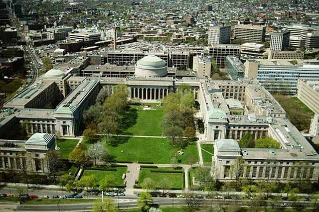 Vượt Stanford, Viện Công nghệ California dẫn đầu top 10 đại học tốt nhất nước Mỹ - 3