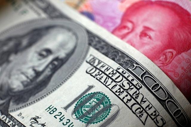 Tham vọng biến NDT thành loại tiền tệ toàn cầu của Trung Quốc đang ngày càng khó khăn - 1
