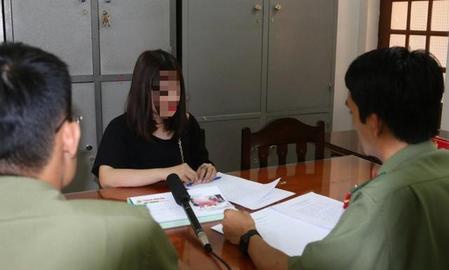 """Cô gái tung tin sai sự thật về """"vi khuẩn ăn thịt người"""" bị phạt 12,5 triệu đồng - 1"""