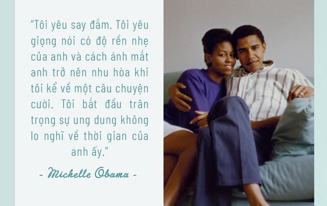 Cuộc gặp lần đầu giữa luật sư Michelle và thực tập sinh Barack Obama (kỳ 1) - 2