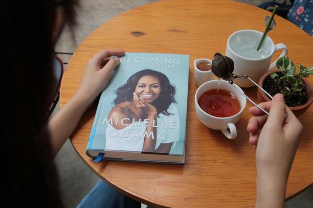 Những hẹn hò lãng mạn giữa Michelle và Barack (kỳ 2) - 4
