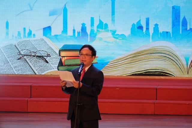 Đại học Đà Nẵng vinh danh thủ khoa 2019 - 1