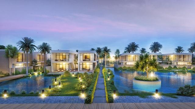 Tập đoàn khách sạn Mỹ vận hành 66 biệt thự và 668 căn hộ nghỉ dưỡng đẳng cấp quốc tế tại Hội An - 2