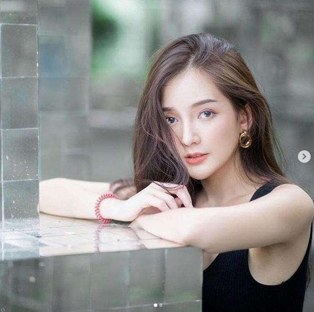 Dung mạo ngắm là yêu của 2 hot girl câu lạc bộ con gái đẹp nhất Thái Lan - 2