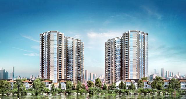 Giới đầu tư nóng lòng trước sự kiện ra mắt nhà mẫu dự án chung cư cao cấp chuẩn Nhật đầu tiên tại Hải Phòng - 1