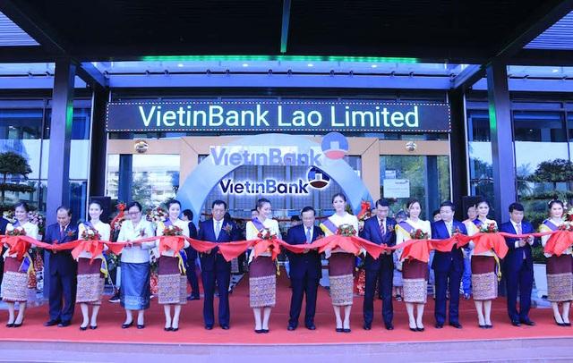 Thống đốc Lê Minh Hưng: An cư lạc nghiệp, cam kết đầu tư lâu dài tại Lào - 2