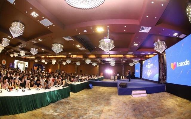 Lễ hội mua sắm trên thương mại điện tử: Cơ hội đột phá cho nông sản Việt - 3