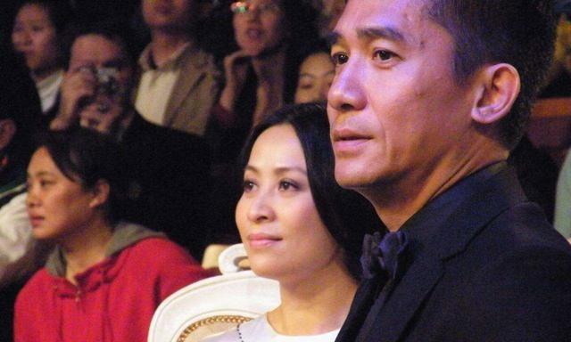 Lưu Gia Linh đăng ảnh gợi cảm giữa tin đồn Lương Triều Vỹ ngoại tình - 5