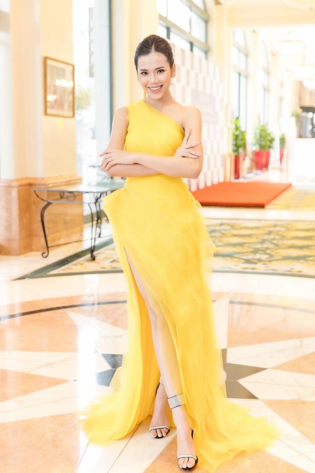 Chiêm ngưỡng dàn thí sinh nóng bỏng của Hoa hậu Hoàn vũ Việt Nam 2019 - 6