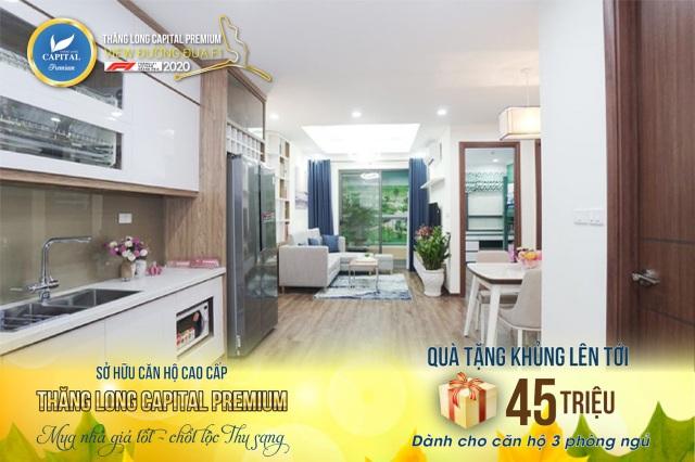 Mở bán đợt cuối dự án Thăng Long Capital Premium - 100 căn hộ view đẹp nhất dự án - 2