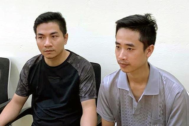 Hà Nội: Khởi tố vụ gói bưu phẩm phát nổ ở chung cư Linh Đàm - 1