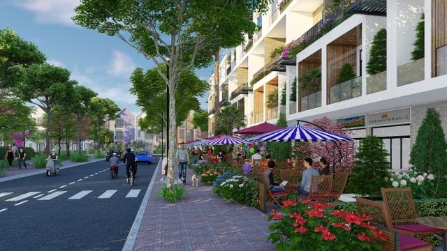 Bất động sản cuối 2019: Tiềm năng tăng giá của Bảo Lộc Golden City - 3