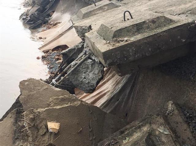 Hà Tĩnh đề nghị Trung ương hỗ trợ 300 tỷ đồng khắc phục hậu quả mưa lũ - 1