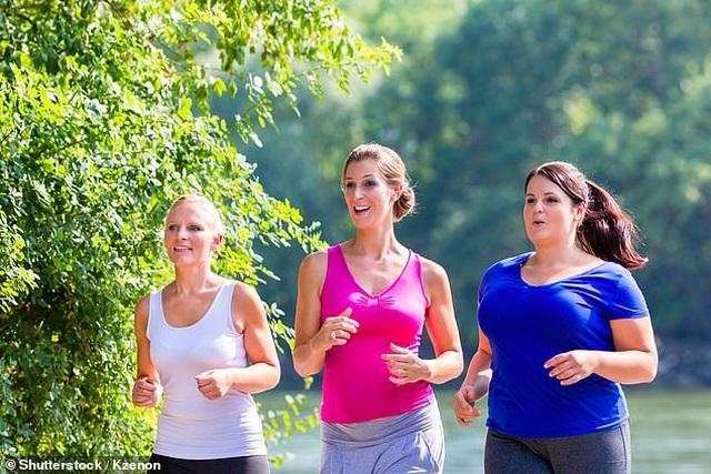 Tập thể dục chưa đến 15 phút mỗi ngày có thể kéo dài tuổi thọ thêm ba năm - 1