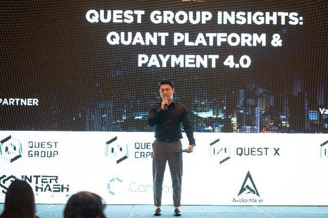 Trải nghiệm thanh toán ví điện tử xu hướng mới tại Hàn Quốc - 1