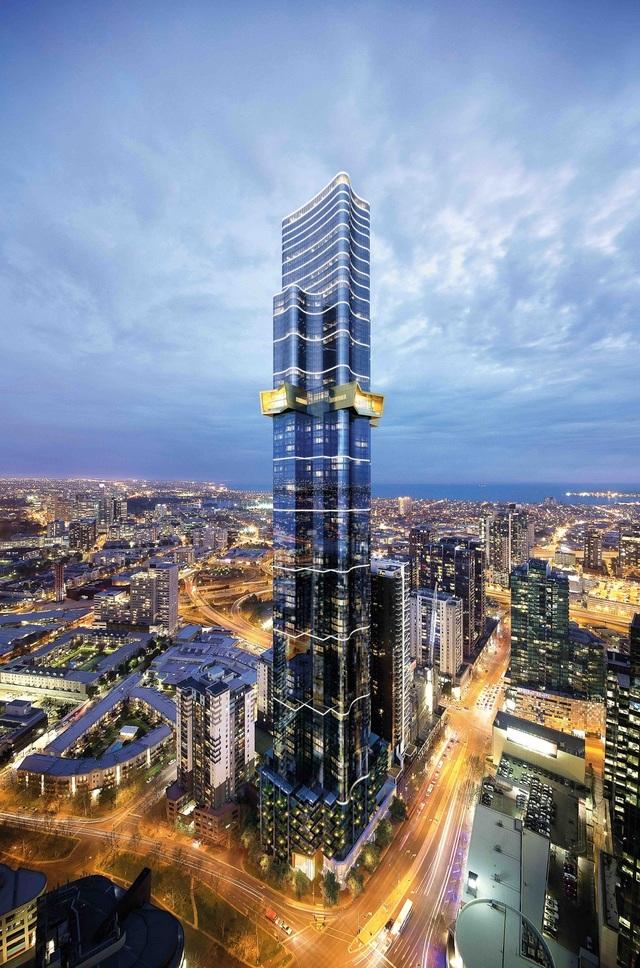 Melbourne đứng đầu khu vực Châu Á - Thái Bình Dương về triển vọng đầu tư và phát triển - 2