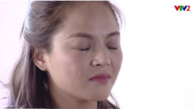Thu Quỳnh bật khóc khi tiết lộ lý do ký đơn ly hôn Chí Nhân - 1