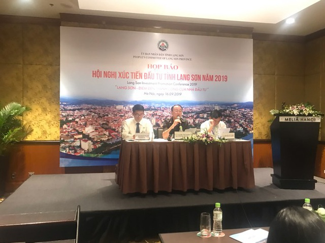 80.000 tỷ đồng đầu tư vào Lạng Sơn giai đoạn 2019 – 2025 - 1