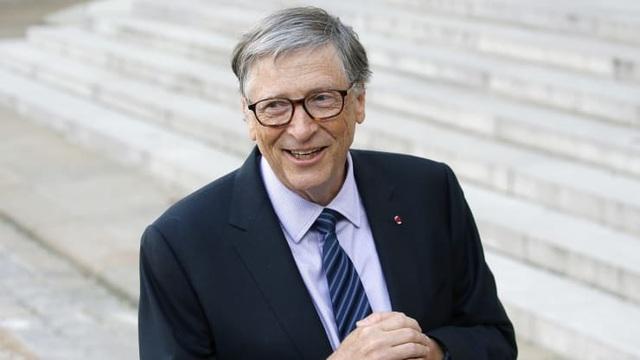 """""""Cho không"""" hơn 35 tỷ đô la năm vừa rồi, tài sản của Bill Gates vẫn tăng đến 16 tỷ đô la - 1"""