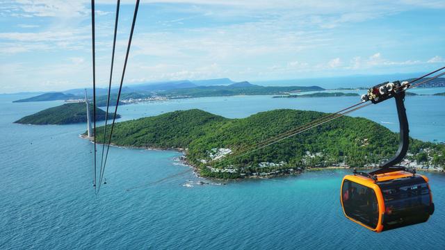 2 ngày khám phá những điểm du lịch được yêu thích ở đảo Phú Quốc - 2
