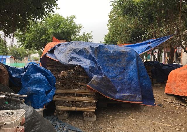 Làng nghề làm hương lớn nhất Việt Nam điêu đứng vì Ấn Độ hạn chế nhập khẩu - 6