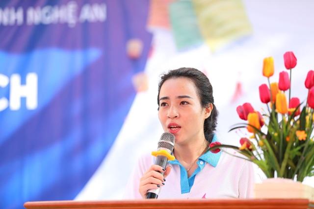 Thêm 20 trường Tiểu học tại Nghệ An hưởng lợi từ việc trang bị tủ sách trong nhà trường - 4