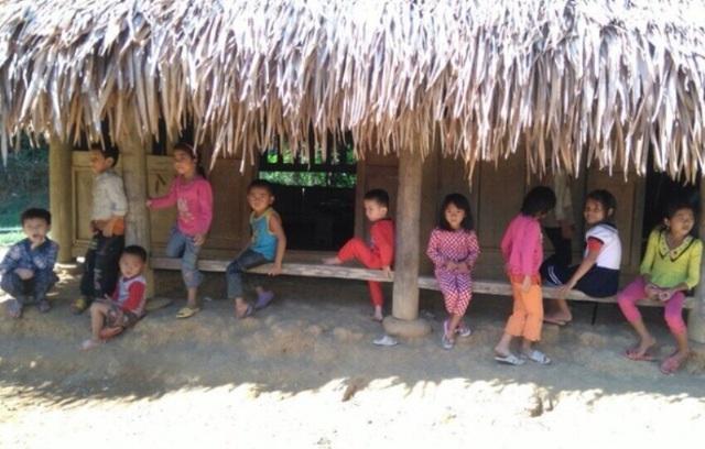 Thanh Hóa: Chương trình hỗ trợ giáo dục vùng núi, vùng dân tộc thiểu số - 1