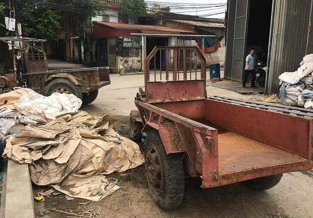 Làng nghề làm hương lớn nhất Việt Nam điêu đứng vì Ấn Độ hạn chế nhập khẩu - 5