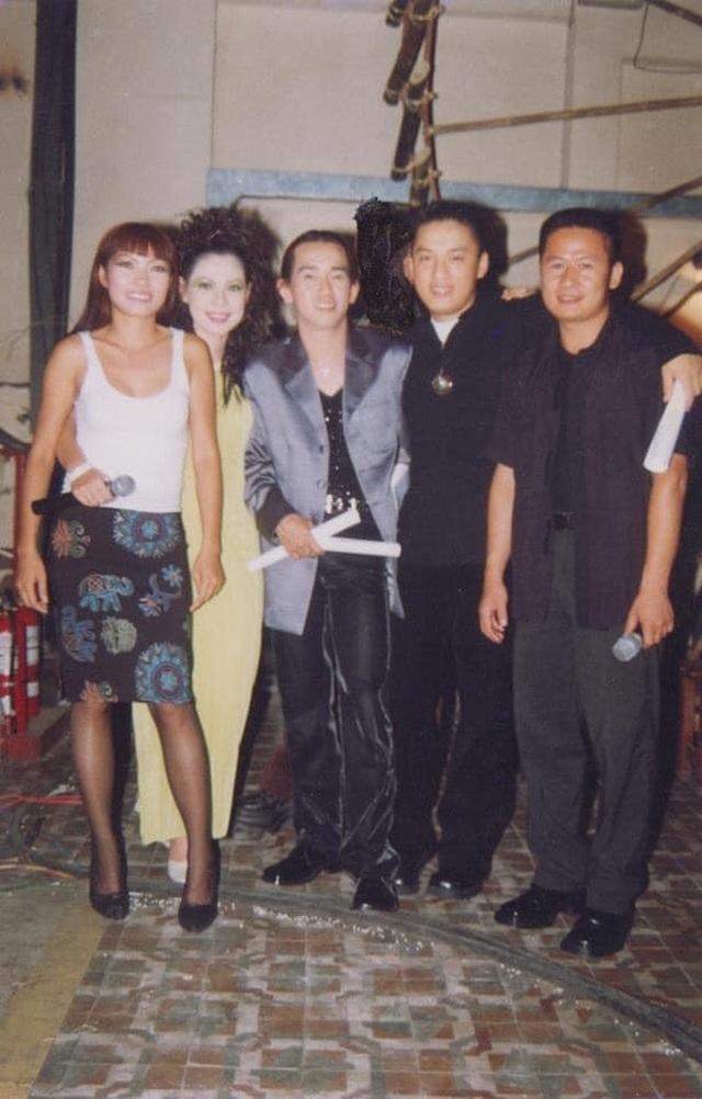 Phương Thanh chia sẻ ảnh kỷ niệm 3 năm Minh Thuận qua đời - 4