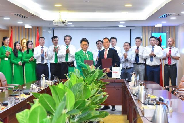 PVOIL và Tập đoàn Mai Linh đạt được thỏa thuận về việc cung cấp, sử dụng sản phẩm, dịch vụ của nhau - 3