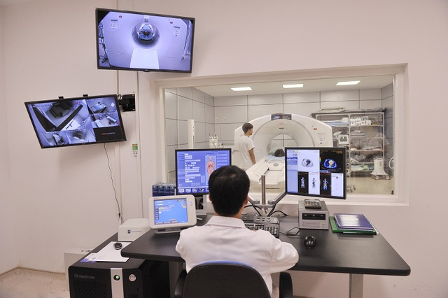 """Chuyển đổi công nghệ số trong y tế: Cách làm của """"người mở đường"""" - 2"""