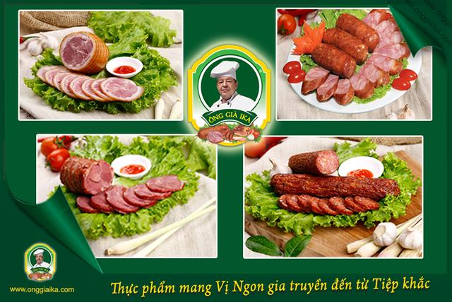 Klobasa - món ăn tây hấp dẫn người Việt  - 1