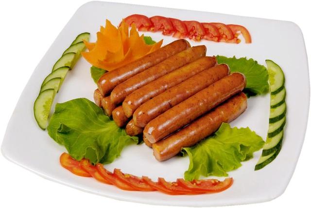 Klobasa - món ăn tây hấp dẫn người Việt  - 3