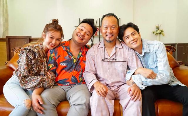 Nút Kim cương Youtube Việt Nam đầu tiên thuộc về nhóm làm phim hài - 1