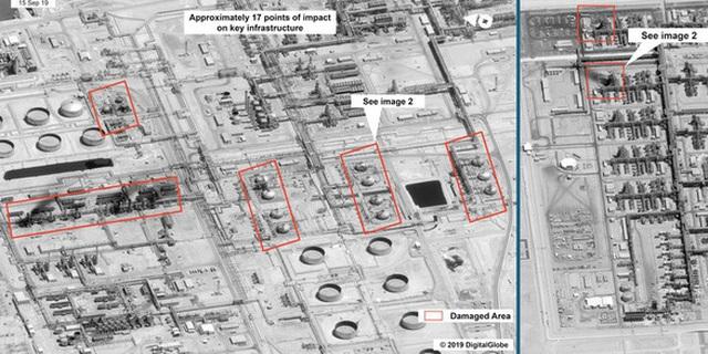 Mỹ chật vật tìm phương án đối phó Iran - 3