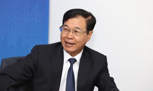 Phó Chủ tịch VNREA: Bất động sản du lịch, nghỉ dưỡng là kênh đầu tư tiềm năng - 1