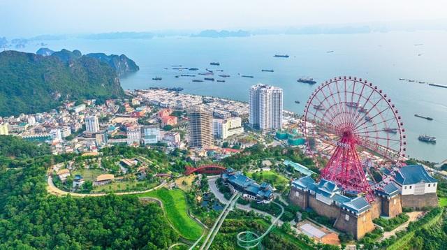 Phó Chủ tịch VNREA: Bất động sản du lịch, nghỉ dưỡng là kênh đầu tư tiềm năng - 2