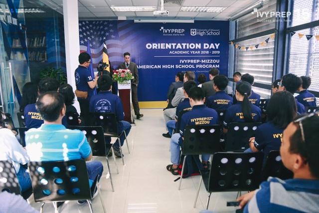 Lấy bằng THPT Mỹ ngay tại Việt Nam, cánh cửa đến các trường đại học hàng đầu thế giới - 1