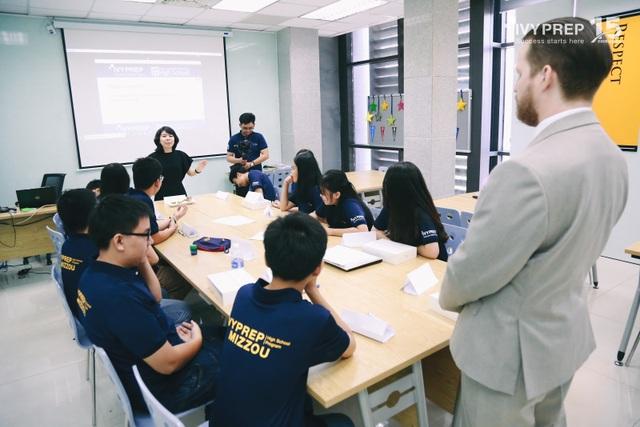 Lấy bằng THPT Mỹ ngay tại Việt Nam, cánh cửa đến các trường đại học hàng đầu thế giới - 3