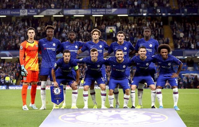 Những khoảnh khắc gây thất vọng của Chelsea trên sân nhà Stamford Bridge - 2