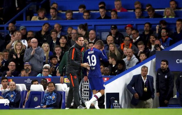 Chelsea - Liverpool: Tìm chiến thắng, xây lại niềm tin - 2