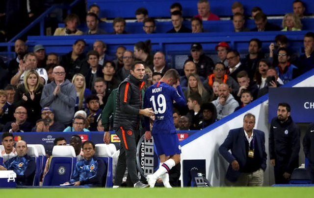 Những khoảnh khắc gây thất vọng của Chelsea trên sân nhà Stamford Bridge - 4