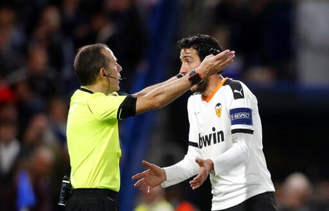 Những khoảnh khắc gây thất vọng của Chelsea trên sân nhà Stamford Bridge - 12