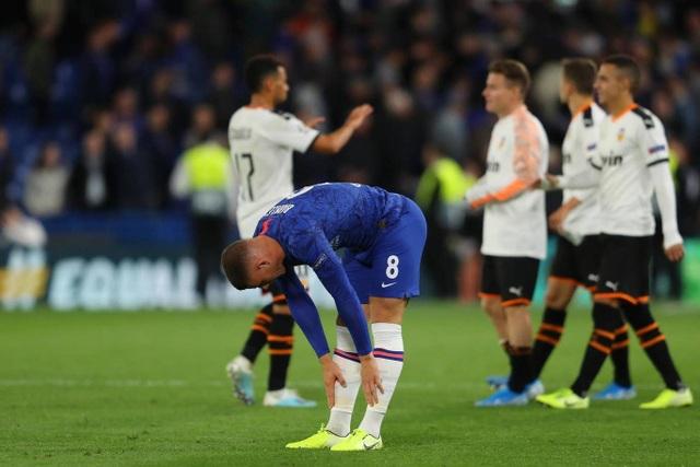 Những khoảnh khắc gây thất vọng của Chelsea trên sân nhà Stamford Bridge - 14