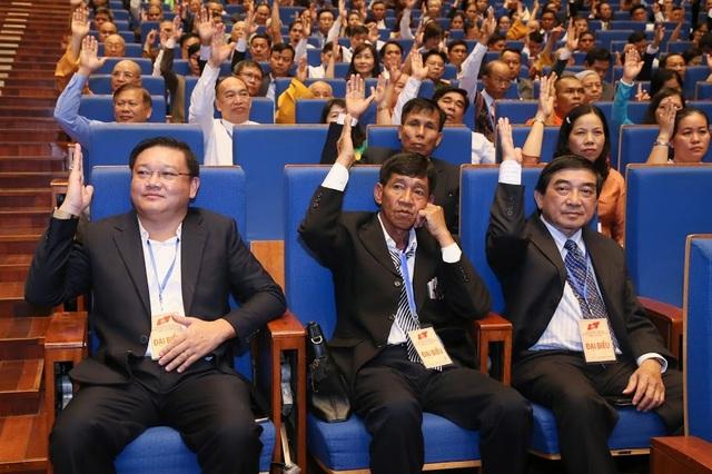 Mặt trận Tổ quốc cho ý kiến về 6 đại biểu Quốc hội không còn tín nhiệm - Ảnh minh hoạ 3