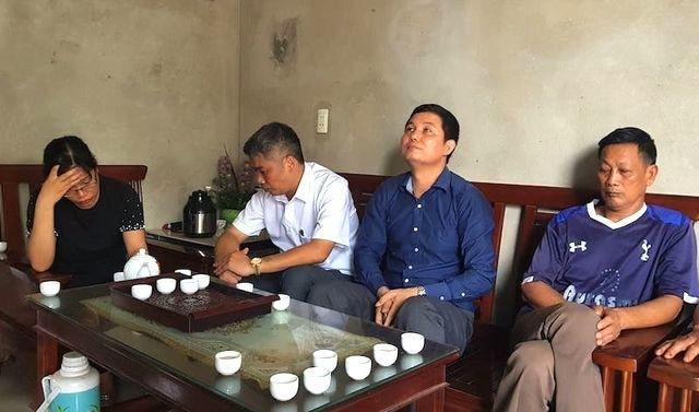 3 cháu bé chết oan ức tại Bắc Giang: Quyết chờ công lý sau chỉ đạo của Bộ trưởng! - 4