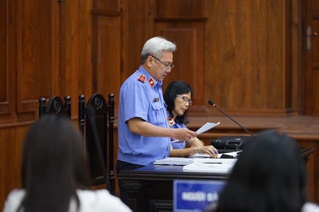 Hoãn phiên xử kín vụ án ly hôn của vợ chồng ông chủ cà phê Trung Nguyên - 1